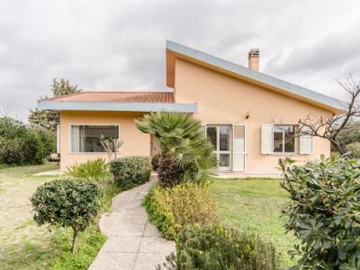 Villa in Vendita a Quartu Sant'Elena