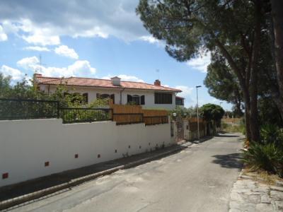 Porzione di Villa in Vendita a Quartu Sant'Elena
