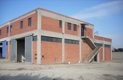 Capannone Industriale in Affitto a Cagliari