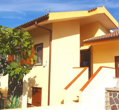 Villa a Schiera in Vendita a Stintino