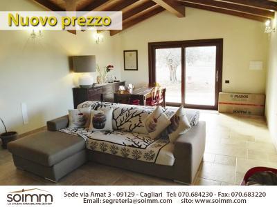 Villa in Vendita a Capoterra