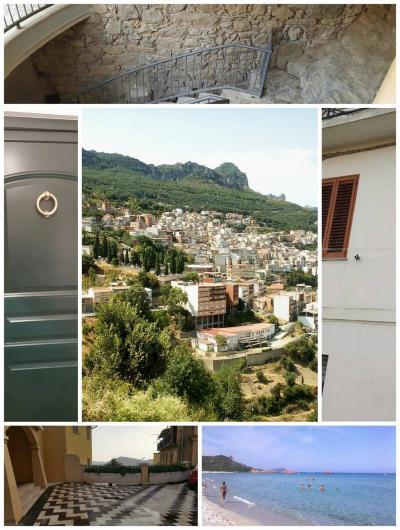 Appartamento in Vendita a Jerzu