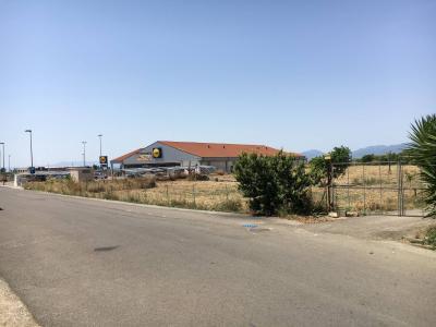 Terreno Edificabile in Vendita a Sanluri