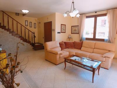 Villa in Vendita a Settimo San Pietro