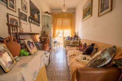 Appartamento in Vendita a Monserrato