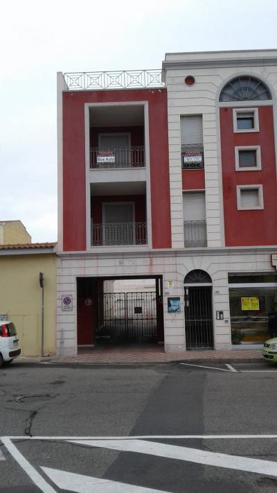 Box/Posto auto in Vendita a Cagliari
