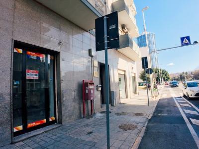 Locale Artigianale in Vendita a Cagliari