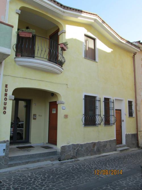 Appartamento in Affitto a Ussana