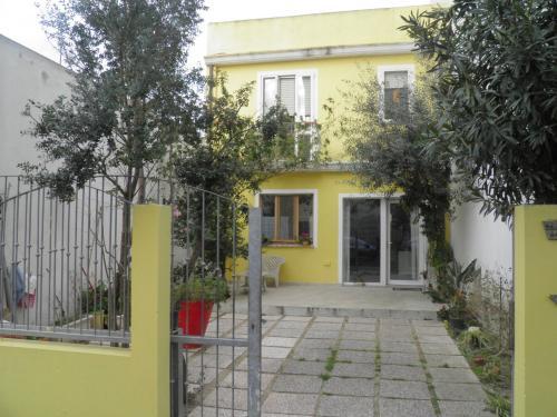 Villa a Schiera in Vendita a Monserrato