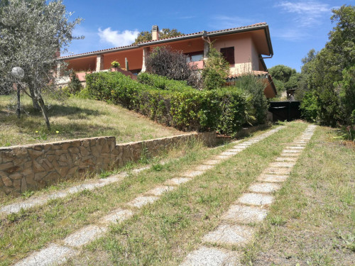 Casa singola in Vendita a Capoterra