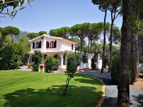 Villa in Vendita a Pula