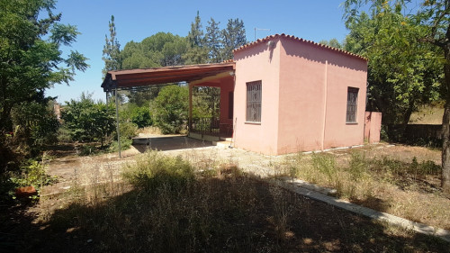 Villa in Vendita a Maracalagonis