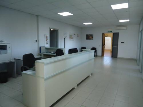 Locale commerciale in Vendita a Sestu