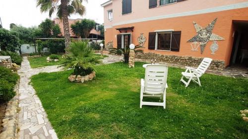 Villa Bifamiliare in Vendita a Capoterra