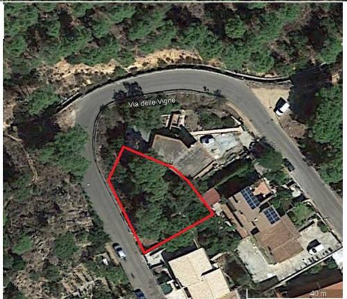 Terreno Edificabile in Vendita a Capoterra