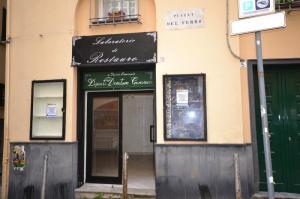 Vai alla scheda: Locale Commerciale Affitto Genova