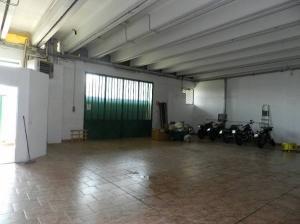 Vai alla scheda: Capannone Industriale Affitto Bernareggio