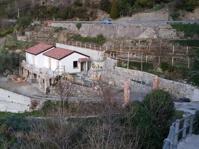 Vai alla scheda: Villa o villino Vendita Tovo San Giacomo