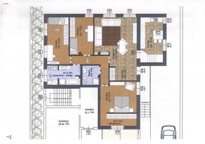 Vai alla scheda: Appartamento Vendita Colognola ai Colli