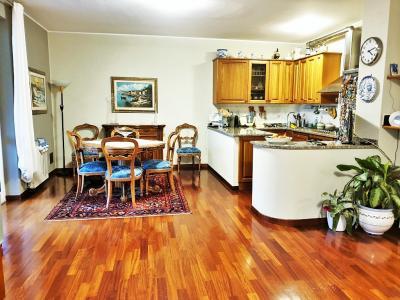 Vai alla scheda: Appartamento Vendita Albisola Superiore