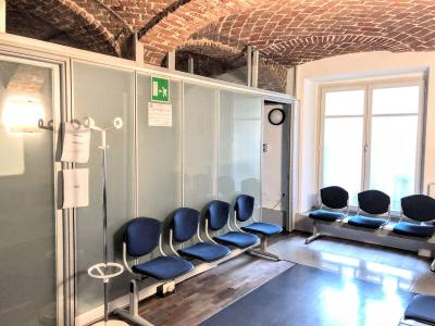 Vai alla scheda: Locale Commerciale Affitto Casale Monferrato