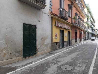 Vai alla scheda: Locale Commerciale Vendita Camposano