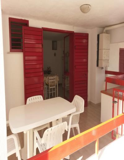 Vai alla scheda: Appartamento Vendita Peschici