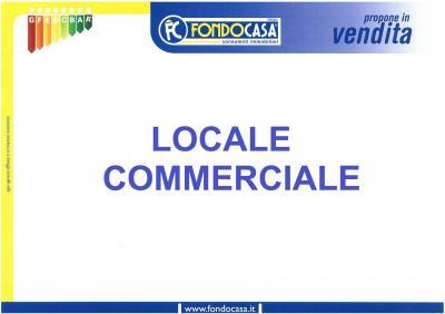 Vai alla scheda: Locale Commerciale Vendita Savona