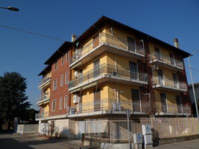 Vai alla scheda: Appartamento Vendita Trecate