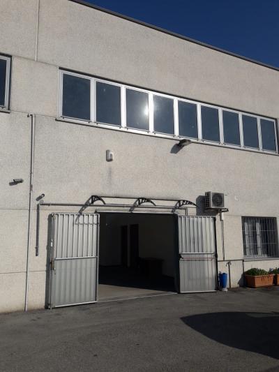 Vai alla scheda: Capannone Industriale Vendita Ravenna