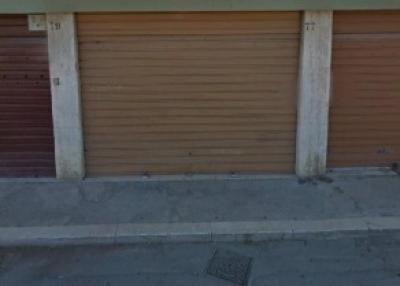 Vai alla scheda: Box / Posto auto Vendita San Severo