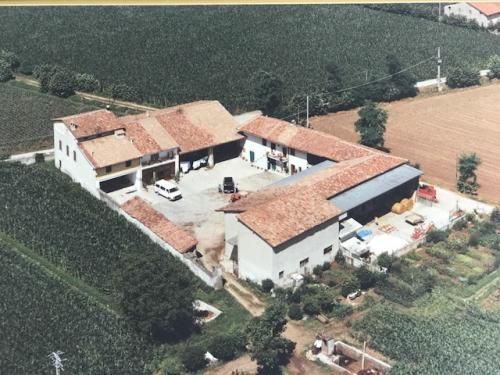 Vai alla scheda: Casa Semindipendente Vendita Rovato