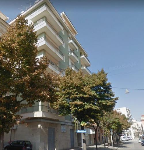 Vai alla scheda: Appartamento Affitto/Vendita San Severo