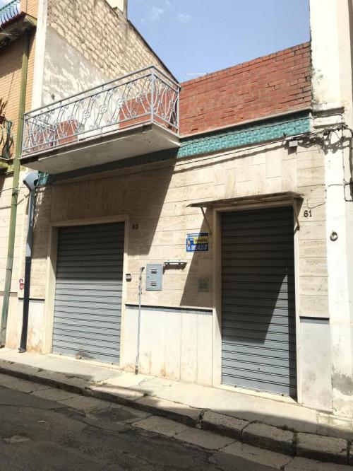 Vai alla scheda: Casa indipendente Vendita San Severo
