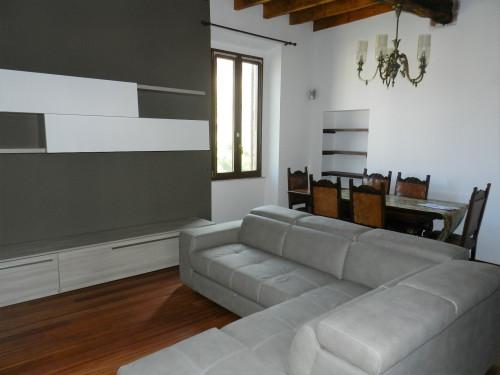 Vai alla scheda: Appartamento Affitto Sulbiate