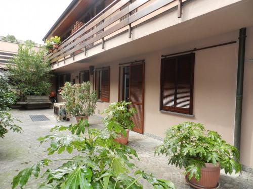 Vai alla scheda: Appartamento Affitto Vimercate