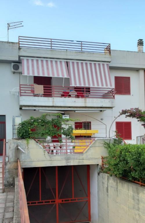 Vai alla scheda: Appartamento Vendita Chieuti