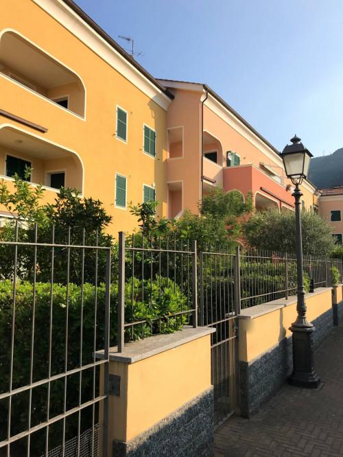 Vai alla scheda: Appartamento Vendita Albenga