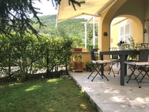 Vai alla scheda: Villa singola Vendita Garlenda