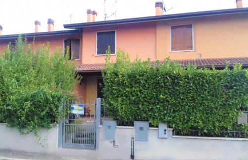 Vai alla scheda: Villa a schiera Vendita Peschiera del Garda