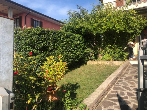 Vai alla scheda: Villa a schiera Vendita Ponti sul Mincio
