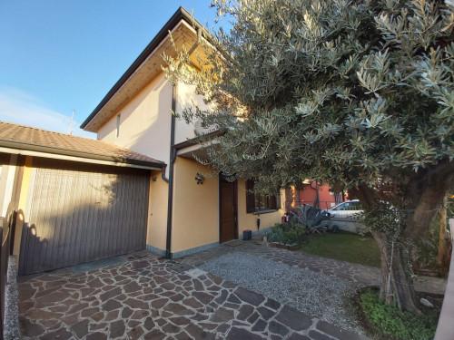 Vai alla scheda: Villa a schiera Vendita Coccaglio