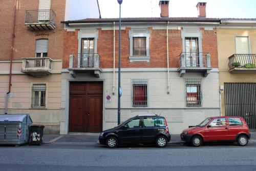 Vai alla scheda: Casa indipendente Vendita Torino