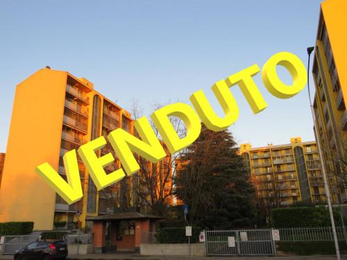 Vai alla scheda: Appartamento Vendita Locate di Triulzi