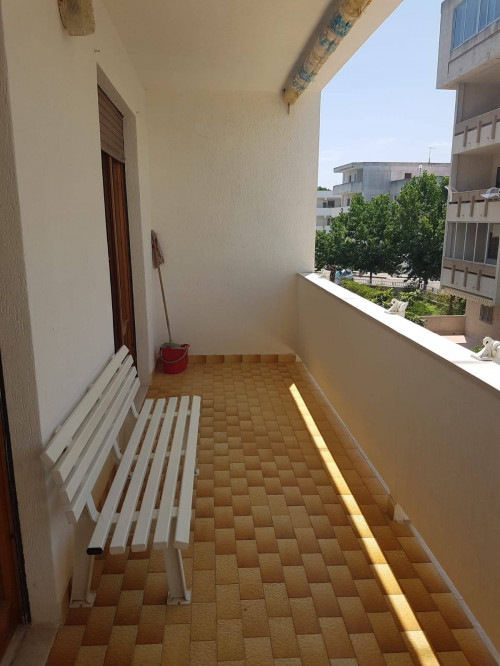 Vai alla scheda: Appartamento Vendita Lesina