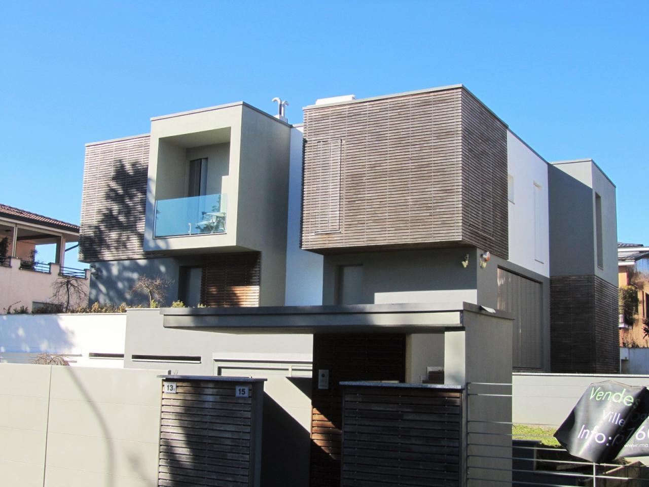 Villa in vendita a Opera, 4 locali, prezzo € 695.000 | PortaleAgenzieImmobiliari.it