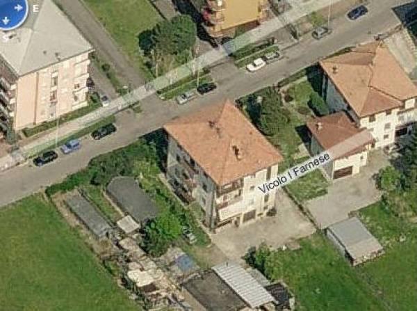 Appartamento in vendita a Rebbio, Como (CO)