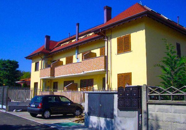 Foto - Appartamento In Vendita Busto Arsizio (va)