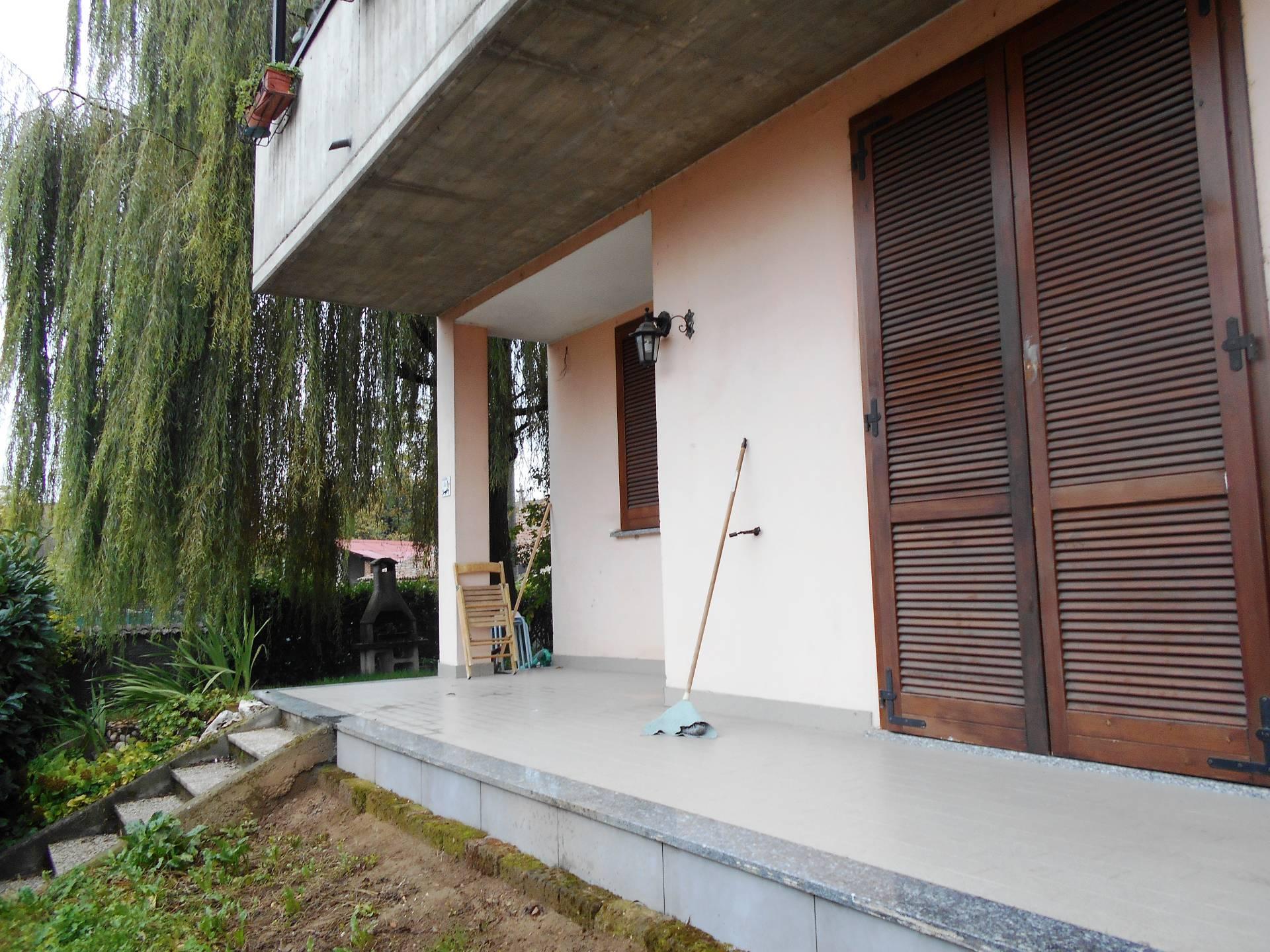 Foto - Appartamento In Vendita Siziano (pv)