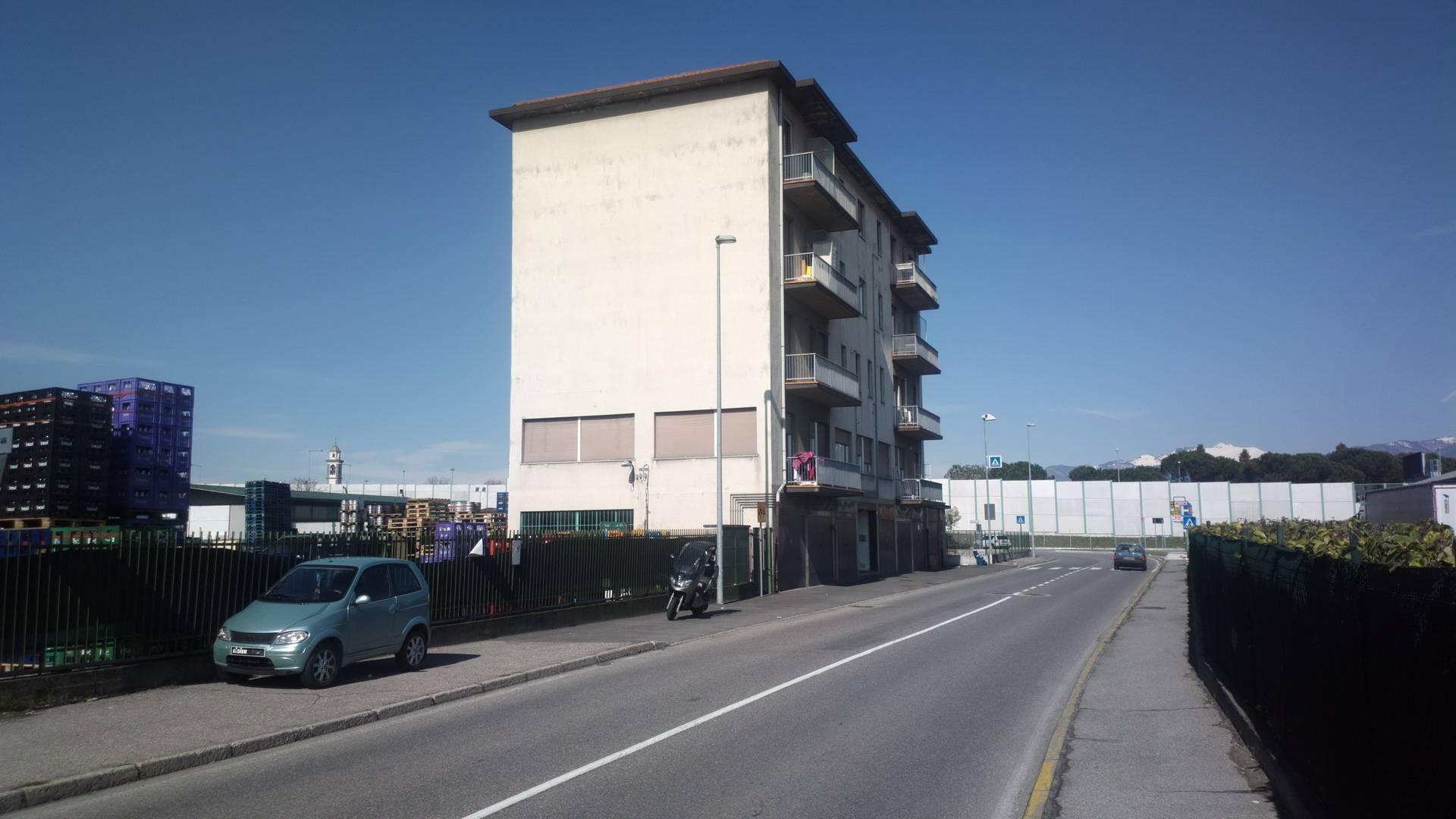 Appartamento in vendita a Grandate (CO)